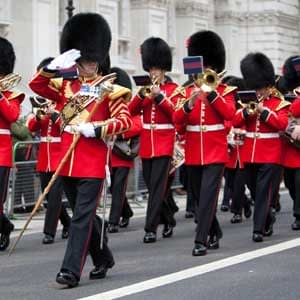 Band of Coldstream Guards